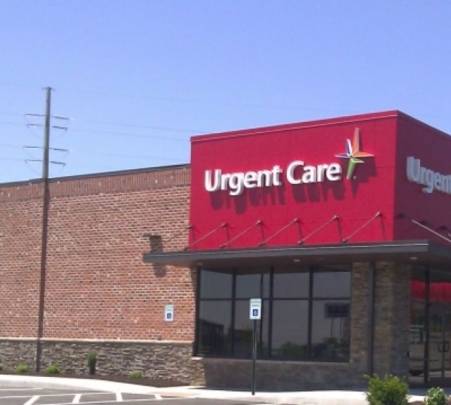 urgent care ephrata main