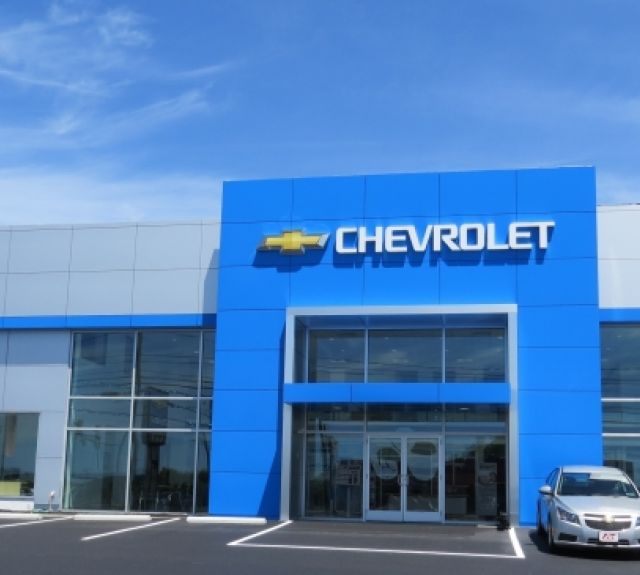 Car Dealerships | Page 1 | Speedwell Construction ...